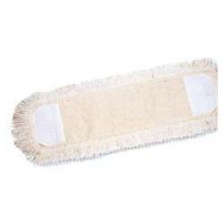 Frange de lavage polyester-coton à poches 50cm