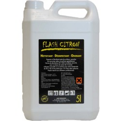 FLASH 5L CITRON