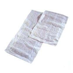 Bandeau de lavage coton 60x30cm