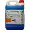 Saniclean détergent désinfectant 5L
