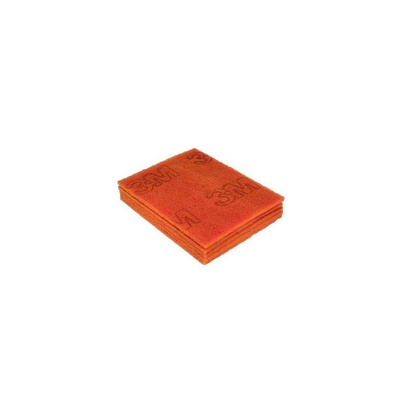 TAMPON BEIGE SP INOX 3M 230 x 280