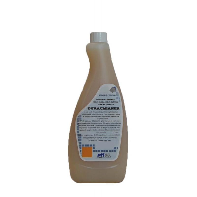 Duracleaner spray méthode nettoyant 750ml