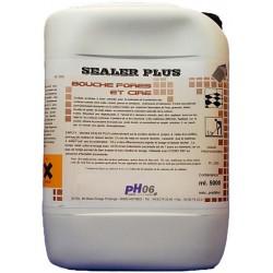Sealer Plus bouche pore extérieur-intérieur terre cuite et pierre 5L