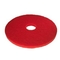 Disque abrasif rouge 3M 380mm