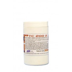 TC 200 II  catalyseur bouche pore époxy 0.25L