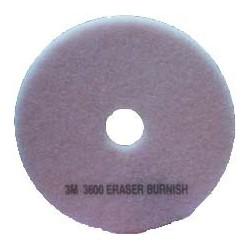 Disque rose ultra UHV 3M 432mm