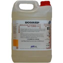 Eco Rep imprégnation hydro/oleophobe intérieur-extérieur 5L