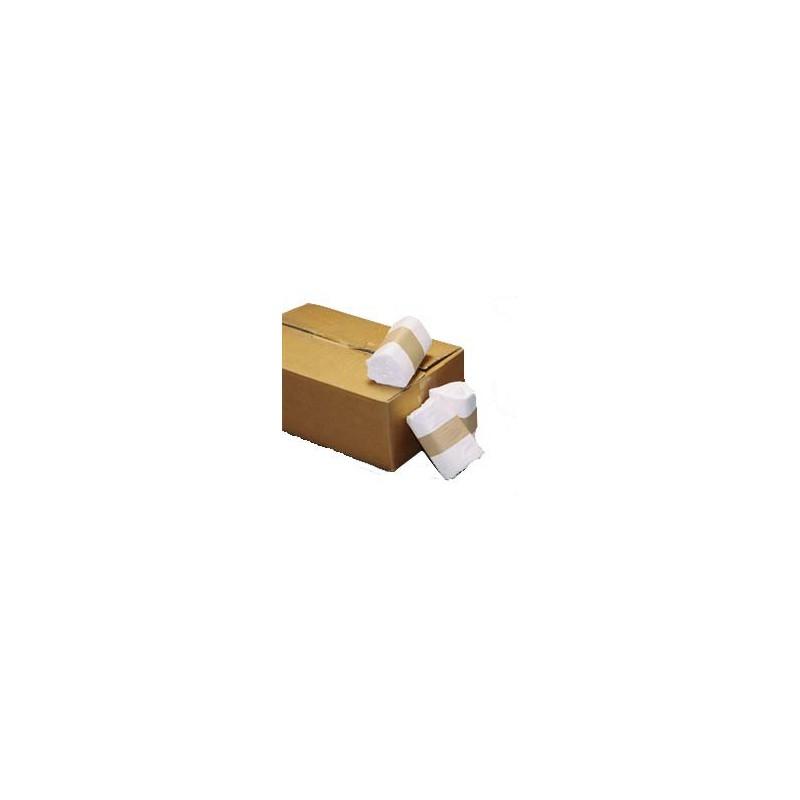 SACS POUBELLES 20L BLANC (x1000)