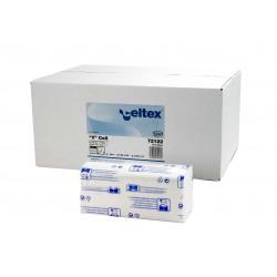 Essuie-mains enchevêtrés V-Cell écolabel 25x22 (x3150)