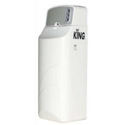 Diffuseur aérosol électronique blanc ABS