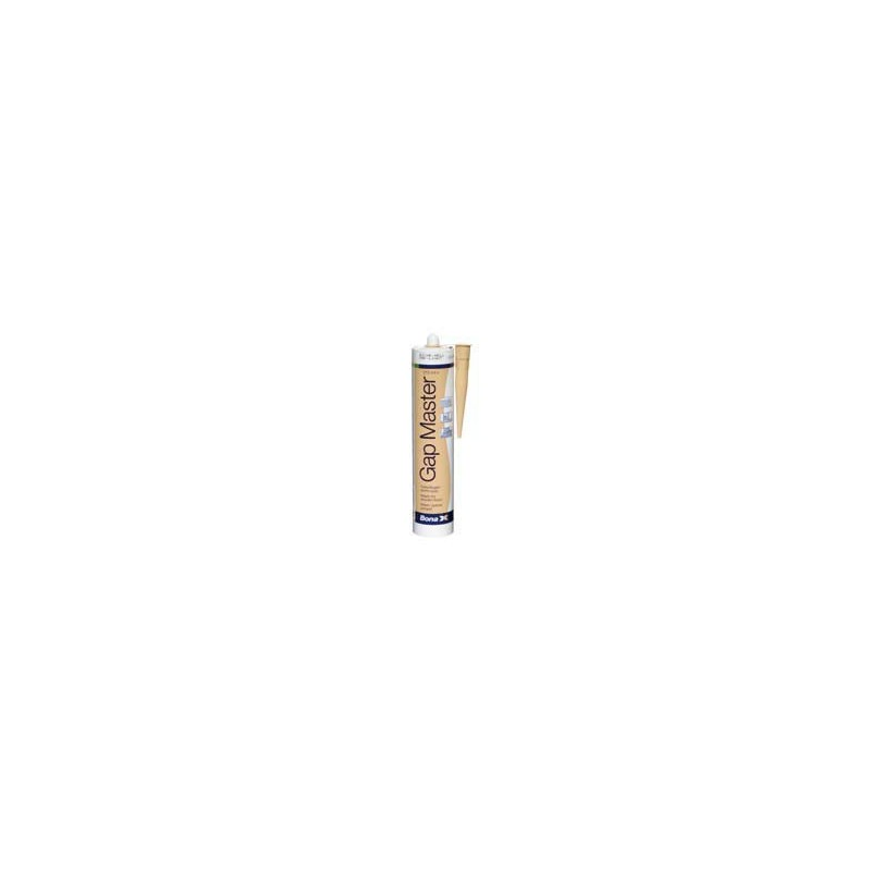 GapMaster mastic caramel/chêne moyen - foncé 310ml