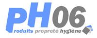 La marque Ph06 produits de nettoyage