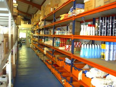 Présentation de Ph06 vente de produits et matériels pour le nettoyage